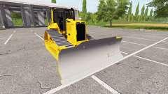 Caterpillar D6N LGP для Farming Simulator 2017