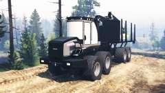 Logset 12F GT v2.0 для Spin Tires