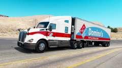 Скины для грузового трафика v1.0.2