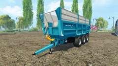 Rolland Rollspeed 8844 для Farming Simulator 2015