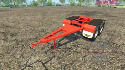 Roadwest Dolly для Farming Simulator 2015