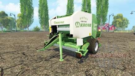 Krone VarioPack 1500 v1.1 для Farming Simulator 2015
