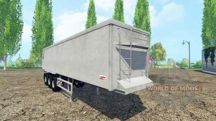 Kroger Agroliner SRB3-35 v1.2 для Farming Simulator 2015