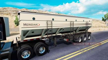 Сборник полуприцепов v1.3.1 для American Truck Simulator