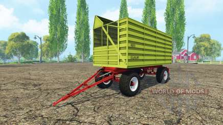 Conow HW 80 v5.1 для Farming Simulator 2015