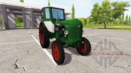 Famulus RS 14-36 v3.1 для Farming Simulator 2017