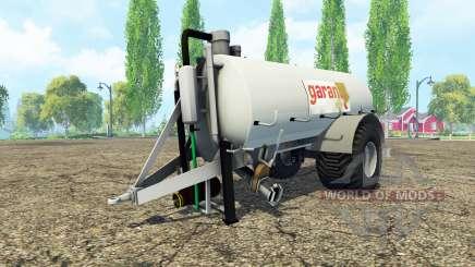 Kotte Garant VE v0.99 для Farming Simulator 2015