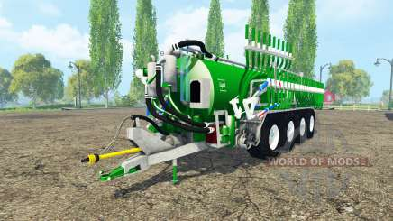 Kotte Garant Profi VQ 32000 v0.1 для Farming Simulator 2015