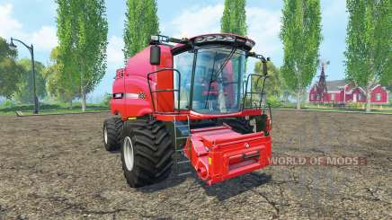 Case IH Axial Flow 7130 для Farming Simulator 2015