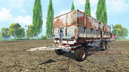 ПТС 12 для Farming Simulator 2015