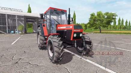 URSUS 1234 для Farming Simulator 2017