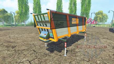 Kaweco PullBox 8000H для Farming Simulator 2015