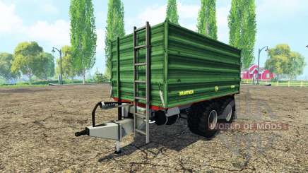 BRANTNER TA 11045 для Farming Simulator 2015