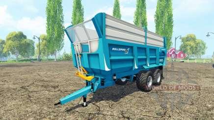 Rolland Rollspeed 7840 v1.1 для Farming Simulator 2015