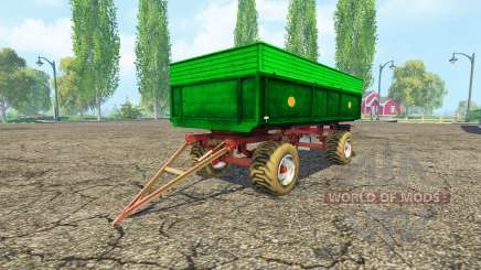 Autosan D44A для Farming Simulator 2015