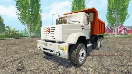 ЗиЛ 4331 v2.0 для Farming Simulator 2015