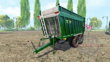 Fortuna FTA 200-7.0 для Farming Simulator 2015