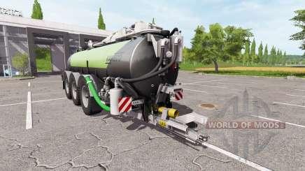 Kaweco 30000l Turbo v2.1 для Farming Simulator 2017