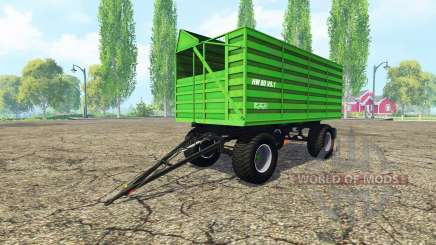 Conow HW 80 для Farming Simulator 2015