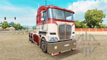 Kenworth K200 для Euro Truck Simulator 2