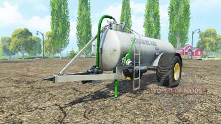 JOSKIN Modulo для Farming Simulator 2015