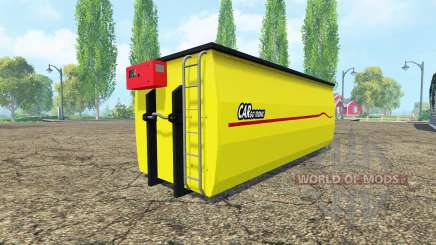 Peecon для Farming Simulator 2015