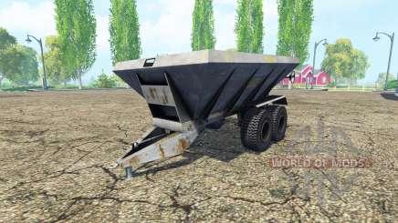 МВУ 8Б для Farming Simulator 2015