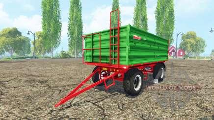 Warfama T670 для Farming Simulator 2015