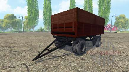 ПТС 6 для Farming Simulator 2015