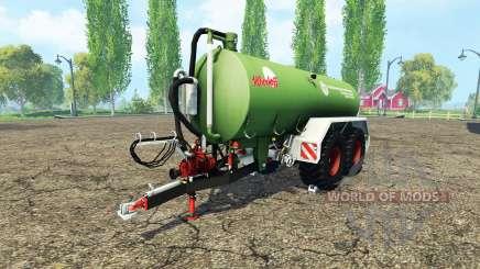 Wienhoff VTW 20200 для Farming Simulator 2015