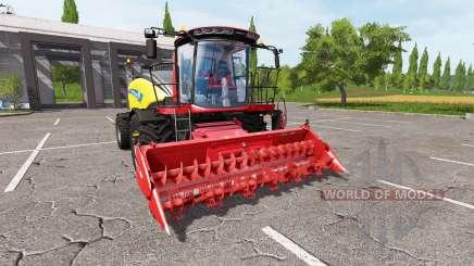 Case IH balepress для Farming Simulator 2017