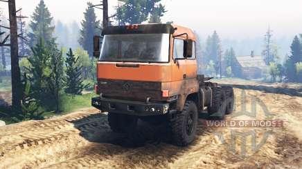 Урал 44202-3511-80 v1.1 для Spin Tires
