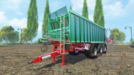 Grabmeier ASW 55 для Farming Simulator 2015