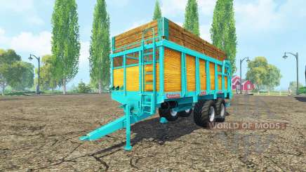 Crosetto Marene v2.0 для Farming Simulator 2015