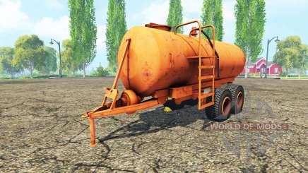 МЖТ 10 для Farming Simulator 2015