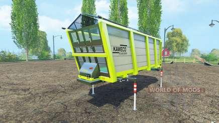 Kaweco PullBox 8000H v2.0 для Farming Simulator 2015