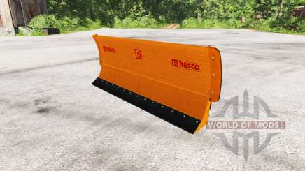 Rasco для BeamNG Drive