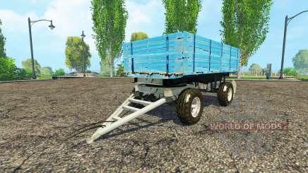 BSS P 93 S для Farming Simulator 2015