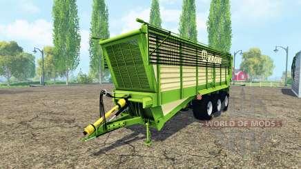 Krone TX 560 D v2.0 для Farming Simulator 2015