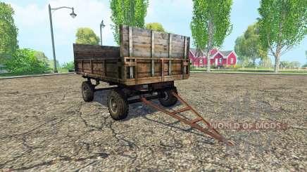ПТС 4 v2.0 для Farming Simulator 2015