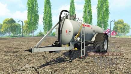 Kotte Garant VE для Farming Simulator 2015