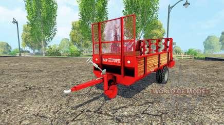 SIP Orion 40R-CL для Farming Simulator 2015