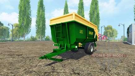 ZDT NS-8 для Farming Simulator 2015