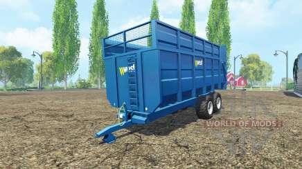 West для Farming Simulator 2015