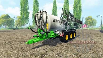 JOSKIN Euroliner 24000 для Farming Simulator 2015
