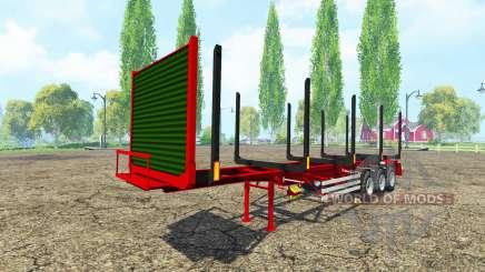Fortuna для Farming Simulator 2015