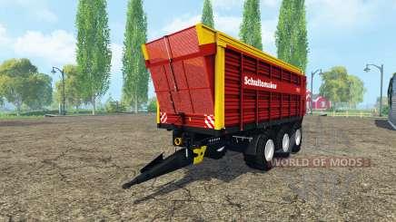 Schuitemaker Siwa 840 для Farming Simulator 2015