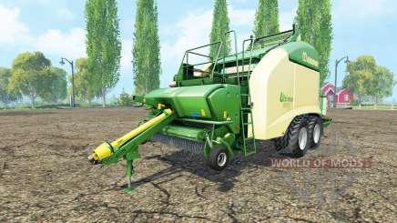 Krone Ultima CF 155 (XC) для Farming Simulator 2015