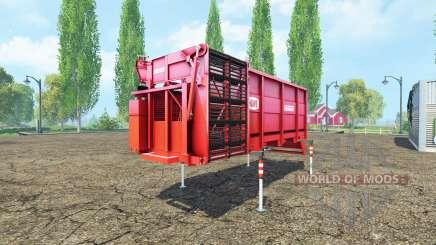 Grimme RUW v2.0 для Farming Simulator 2015