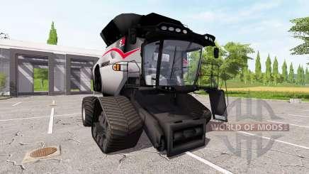 Gleaner S98 v2.0 для Farming Simulator 2017